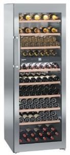 LIEBHERR WTes 5972 Šaldytuvas vynui Šaldytuvai ir šaldikliai