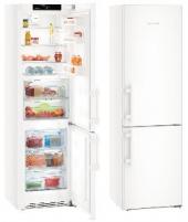 LIEBHERR CBN 4815 Šaldytuvas Ledusskapji un saldētavas