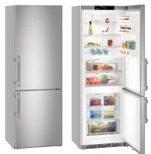 LIEBHERR CBNef 5715 Refrigerator-šaldiklisl