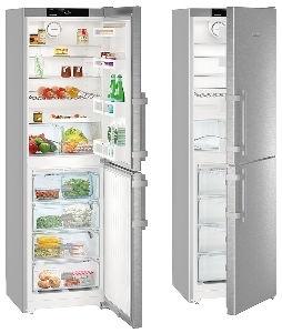 LIEBHERR CNef 3915 Refrigerator