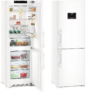 LIEBHERR CNP 4358 Refrigerator