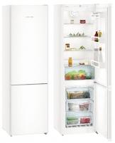 LIEBHERR CNP 4813 Refrigerator-šaldiklis
