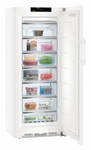 LIEBHERR GNP 4655 freezer
