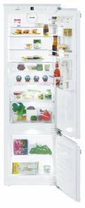 LIEBHERR ICBP 3266 Įmontuojamas šaldytuvas Įmontuojami šaldytuvai ir šaldikliai