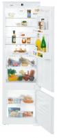 LIEBHERR ICBS 3224 Įmont. šaldytuvas