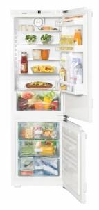 LIEBHERR ICP 3324 Įmontuojamas šaldytuvas Įmontuojami šaldytuvai ir šaldikliai