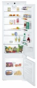 LIEBHERR ICS 3224 Įmontuojamas šaldytuvas Įmontuojami šaldytuvai ir šaldikliai