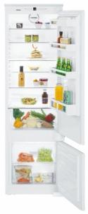 LIEBHERR ICS 3234 Įmontuojamas šaldytuvas