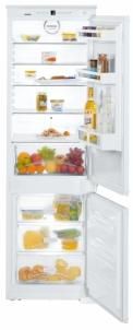 LIEBHERR ICS 3324 Įmontuojamas šaldytuvas Įmontuojami šaldytuvai ir šaldikliai