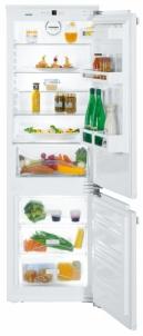 LIEBHERR ICU 3324 Įmontuojamas šaldytuvas Įmontuojami šaldytuvai ir šaldikliai