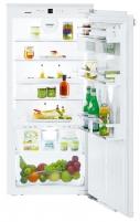 LIEBHERR IKB 2360 Įmontuojamas šaldytuvas Įmontuojami šaldytuvai ir šaldikliai