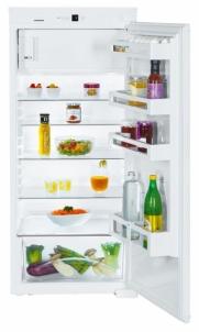 LIEBHERR IKS 2334 Įmont. šaldytuvas