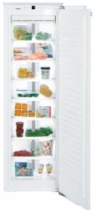LIEBHERR SIGN 3556 Įmont. šaldiklis Įmontuojami šaldytuvai ir šaldikliai