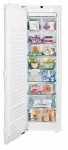LIEBHERR SIGN 3576 Įmont. šaldiklis Aprīkots ar ledusskapja un saldētavas