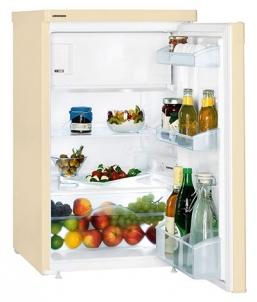 LIEBHERR Tbe 1404 Refrigerator