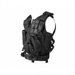 Liemenė COMBAT ZONE AirSoft VEST-UTG Tactical shirts, vests