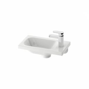 Lietas praustuvas Ravak Chrome, 40 cm R be persipylimo Wash basins