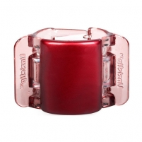 Linziclip Midi Hair Clip Cosmetic 1vnt. Red Pearl Translucent Aksesuarai plaukams