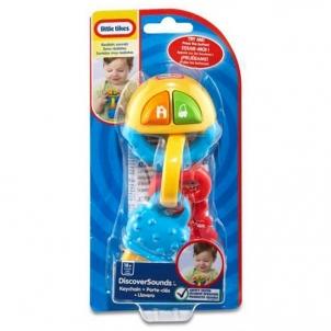 LITTLE TIKES (621796M) Rotaļlietas zīdaiņiem