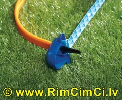 little tikes 616013 Easy Score Kick Croquet Lavinimo žaislai