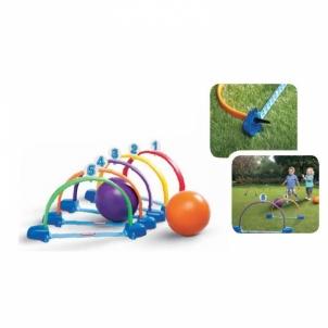 little tikes 616013 Easy Score Kick Croquet Educational toys