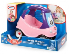 little tikes Handle Haulers Musical Crazy Coupe 617638 Musical toys