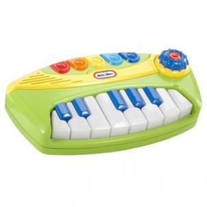 Little Tikes pianinas Muzikiniai Atradimai Muzikālā rotaļlietas