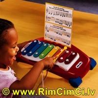 little tikes Xylophone 612251 Musical toys