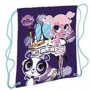 Littlest PetShop 29043 Sportinis maišelis Рюкзаки для детей