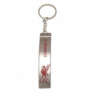 Liverpool F.C. butelio atidarytuvas - raktų pakabukas