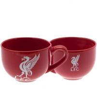 Liverpool F.C. kapučino puodelis