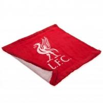 Liverpool F.C. mažas rankšluostukas Sirgalių atributika
