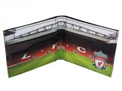 Liverpool F.C. panoraminė piniginė