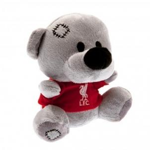 Liverpool F.C. pliušinis meškiukas (Pilkas)
