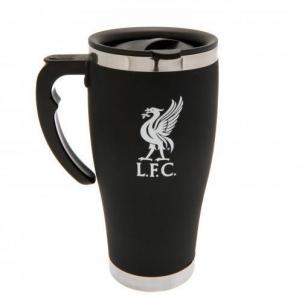 Liverpool F.C. prabangus kelioninis puodelis