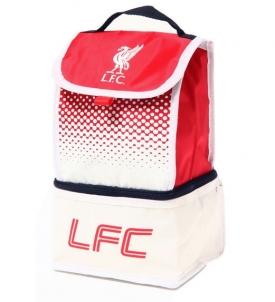 Liverpool F.C. priešpiečių krepšys (Raudonas/Baltas)