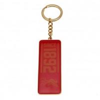Liverpool F.C. raktų pakabukas (Nuo 1892)
