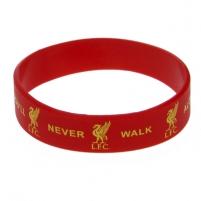 Liverpool F.C. silikoninė apyrankė