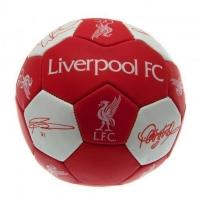 Liverpool F.C. treniruočių kamuolys (Nuskin)