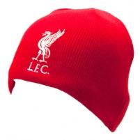 Liverpool F.C. žieminė kepurė (Raudona)