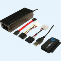 Logilink AU0006C, USB 2.0 to IDE and SATA 2.5''/3.5'' adapter