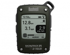 Lokalizatorius GPS Bushnell BackTrack D-Tour