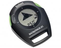 Lokalizatorius-kompasas GPS Bushnell BackTrack G2 Amunicija, ekipuotė
