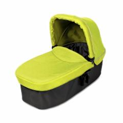 Lopšys EVO Carrycot (Lime) Carts for the kids and their accessories