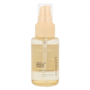 L´Oreal Paris Expert Absolut Repair Lipidium Serum Cosmetic 50ml Plaukų stiprinimo priemonės (fluidai, losjonai, kremai)
