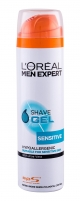 L´Oreal Paris Men Expert Shave Gel Sensitive Cosmetic 200ml Shaving gel
