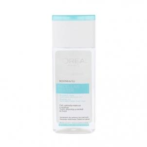 L´Oreal Paris Micellar Water Cosmetic 200ml Veido valymo priemonės