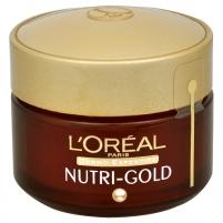L´Oreal Paris Nutri Gold Eye Cream Cosmetic 15ml Eye care