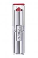 L´Oreal Paris Shine Caresse Lipstick Cosmetic 4g 04 Rose Mademoiselle Lūpų dažai