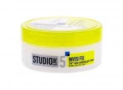 L´Oreal Paris Studio Line Invisi Fix Gel Cream 24H Cosmetic 150ml Plaukų modeliavimo priemonės